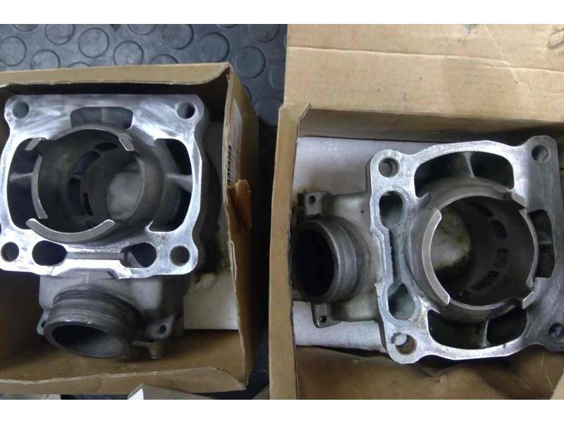 3TC Yamaha TZ250 cylinders