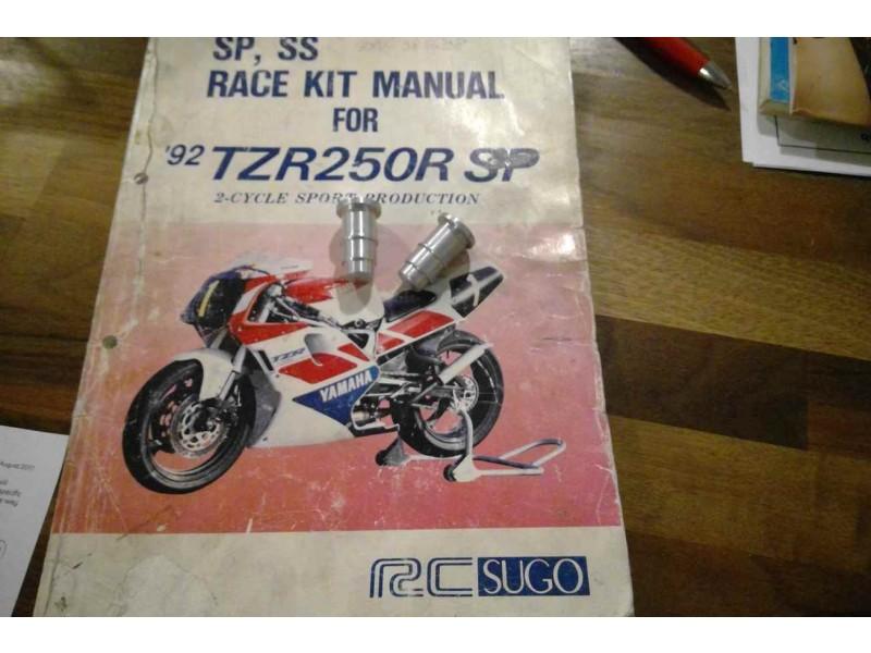 3xv yamaha tzr250 carb manifold plugs rc sugo rh geckomotorcycles co uk Yamaha TZ125 Yamaha TZ250 Parts