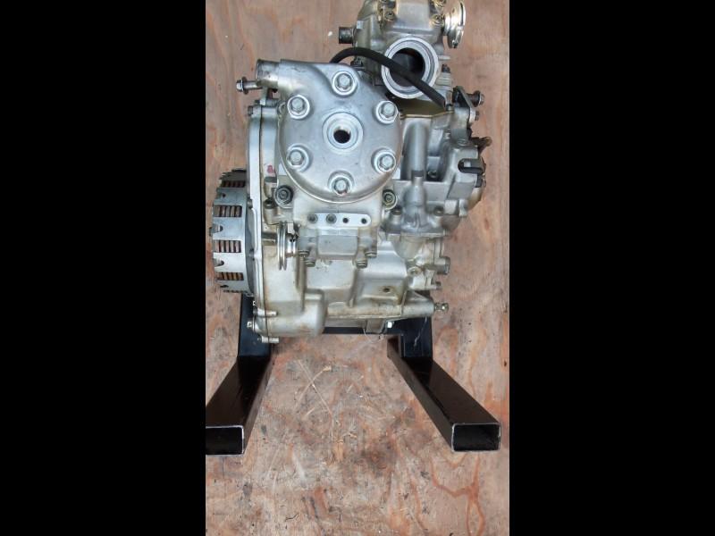 tw yamaha tz engine
