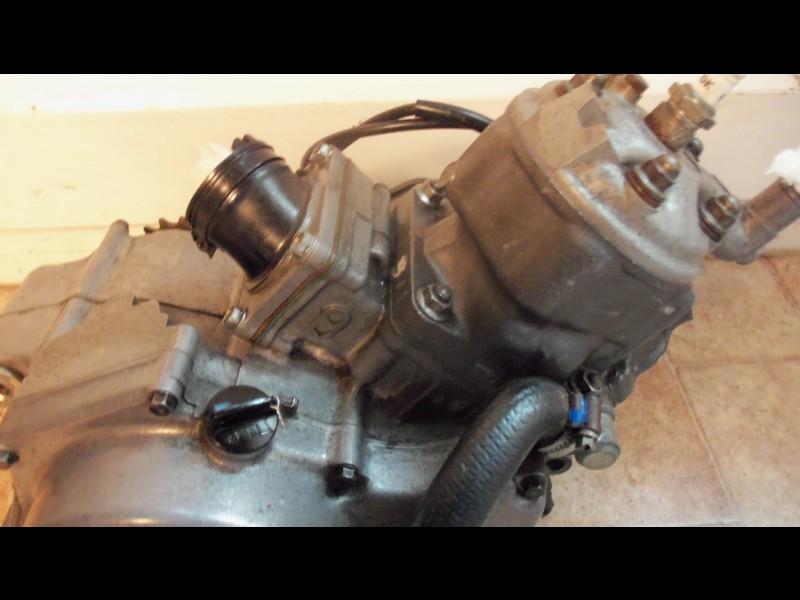 nf honda rs race engine