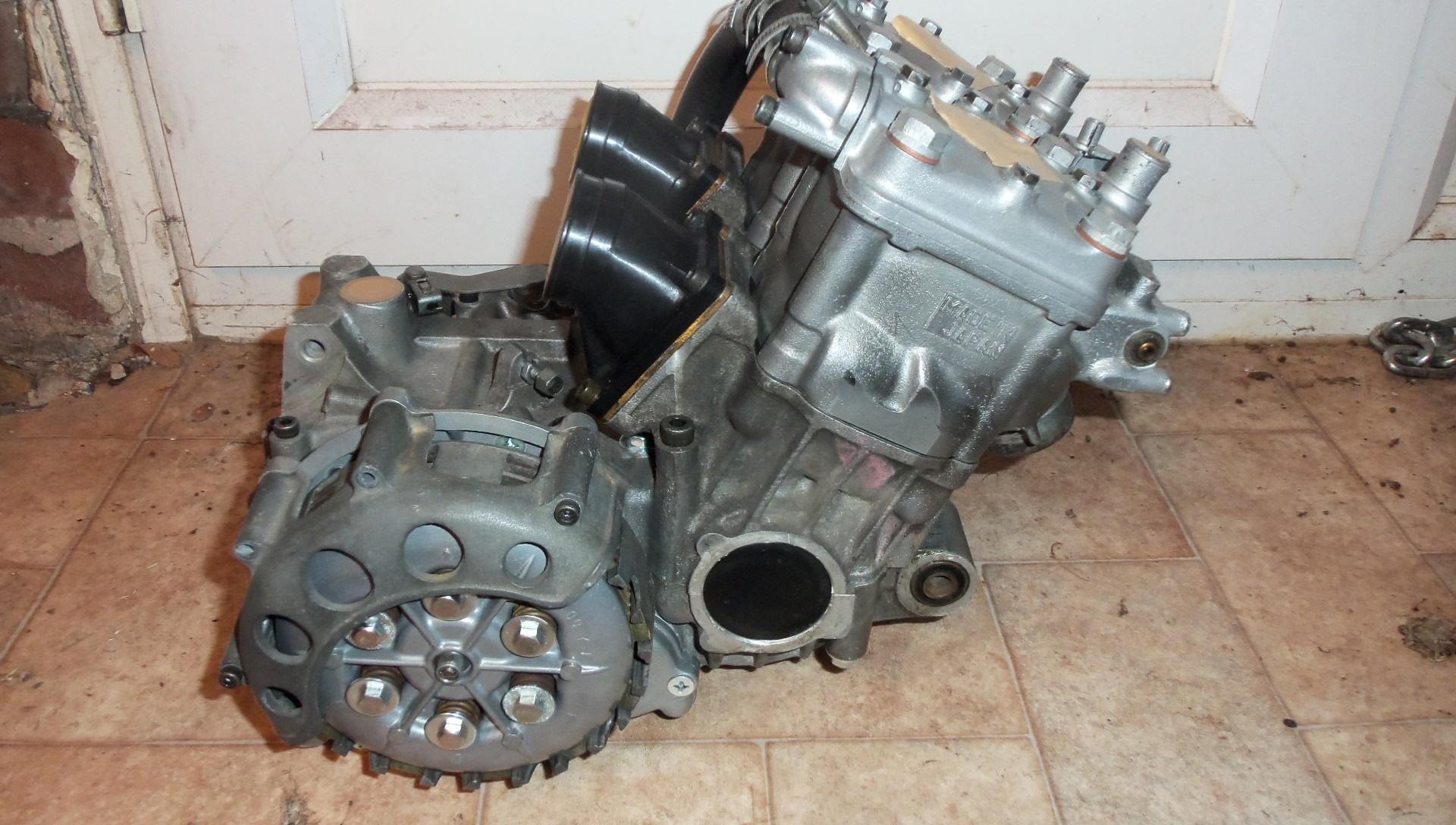 Honda Rc45 Rc45 Rvf750 Yoshimura Rev Accelerations Sound