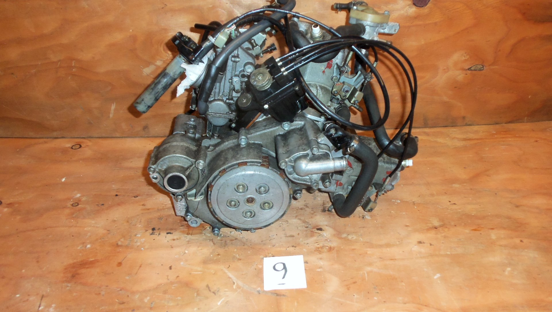 nsr 250 parts honda mc16 nsr250 hrc f3 race engine