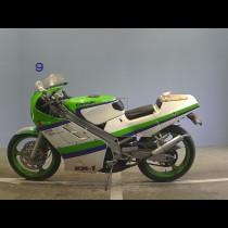1990 Kawasaki KR-1