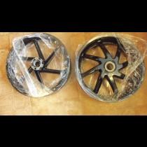 MC28 Honda NSR250 Magtek wheels