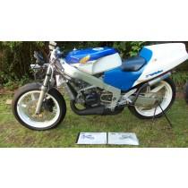 1988 HRC Honda NSR250 F3 RK