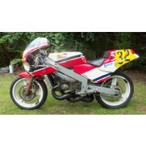 1987 HRC Honda NSR250 F3 RK