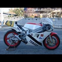 1987 Yamaha TZ250  2KM
