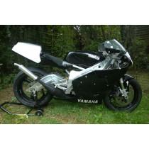 1992 Yamaha TZ250 4DP