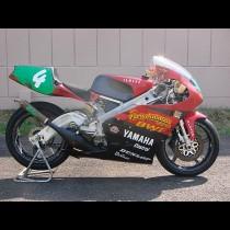 1996 Yamaha TZ250 4TW
