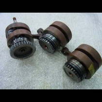 3AK Yamaha TZ250 new crank halves