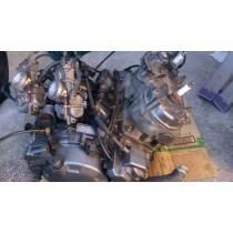 2XT Yamaha TZR250 engine #1
