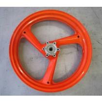 3LC Yamaha TZ250-W front wheel