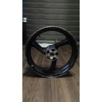 3LC Yamaha TZ250 W rear wheel