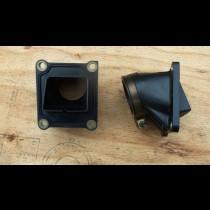 3TC Yamaha TZ250 inlet rubbers NOS
