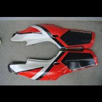 3MA Yamaha TZR250-SP reverse cylinder seat 1990