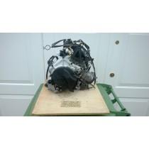 3XV Yamaha TZR250-SP 1993 engine