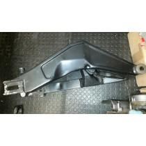 3XV Yamaha TZR250 SP banana swingarm