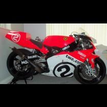 1991 Yamaha TZ250B 3YL
