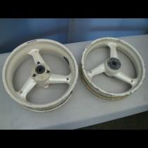 4DP Yamaha TZ250 Marchesini wheels