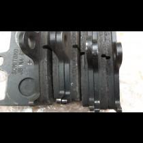 4DP Yamaha TZ250 brake pads