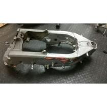 4TW Yamaha TZ250 chassis1996