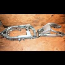 4TW Yamaha TZ250 chassis & swingarm
