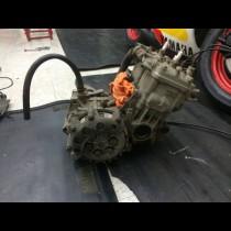 59W Yamaha TZ250 complete engine