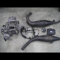 5KE Yamaha TZ250 SJK race kit