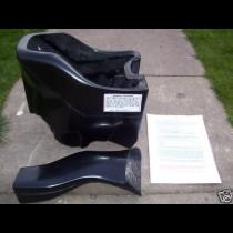 MC21 Honda NSR250 'pressurised airbox'