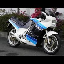 1987 Suzuki RG250 Gamma Mk3