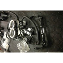 MC21 Honda NSR250 HRC TT-F3 carbs