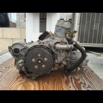 MC21 Honda NSR250 Harc Pro race engine