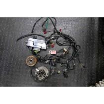MC21 Honda NSR250 HRC TT-F3 race ignition kit