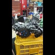 MC28 Honda NSR250 SP engine (BREAKING)