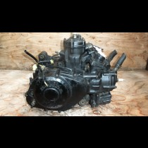 NC19 Honda NS400R engine