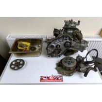 NF5 Honda RS250 engine 1987