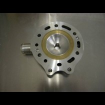 NX5 Honda RS250 HRC cylinder head - New