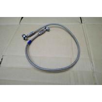 VJ23 Suzuki RGV250 SP stainless rear hose