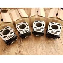 Suzuki RG500 new cylinders barrels