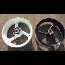 4DP Yamaha TZ250 wheels