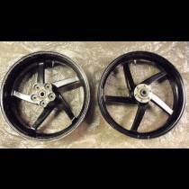 4TW TZ250 Marchesini wheels 3.75 5.5 x17