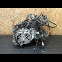 VJ22 Suzuki RGV250 SP engine