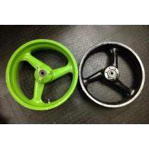 3TC Yamaha TZ250 Marchesini wheels